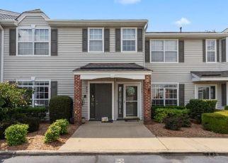 Pre Foreclosure in Virginia Beach 23455 CYPRESS POINT CIR - Property ID: 1540740568
