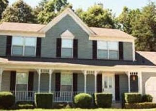 Pre Foreclosure in Woodbridge 22192 LOLLY POST LN - Property ID: 1540797952