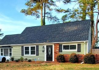 Pre Foreclosure in Norfolk 23502 DEEPDALE DR - Property ID: 1540804511