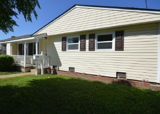 Pre Foreclosure in Norfolk 23518 HALPRIN CT - Property ID: 1540810195