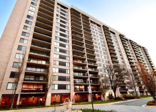 Pre Foreclosure in Falls Church 22041 S GEORGE MASON DR - Property ID: 1540819850