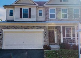 Pre Foreclosure in Stafford 22554 ASTER LN - Property ID: 1540827279