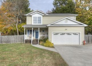 Pre Foreclosure in Colonial Beach 22443 WAKEFIELD ST - Property ID: 1540837354