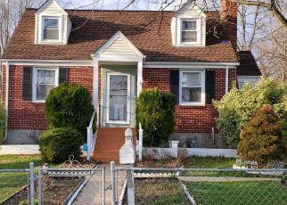 Pre Foreclosure in Falls Church 22042 JEFFERSON AVE - Property ID: 1540876332