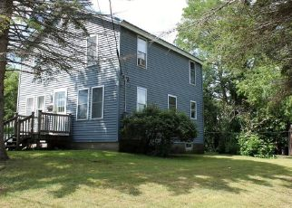 Pre Foreclosure in Auburn 04210 BENNETT AVE - Property ID: 1540937655