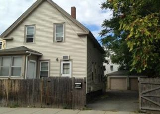 Pre Foreclosure in Lawrence 01843 SPRINGFIELD ST - Property ID: 1540989328