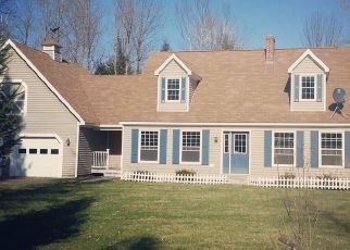 Pre Foreclosure in Vassalboro 04989 KATIE DR - Property ID: 1541000276