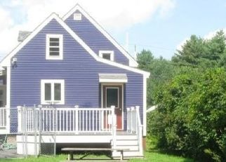 Pre Foreclosure in Saco 04072 MAPLE ST - Property ID: 1541025692