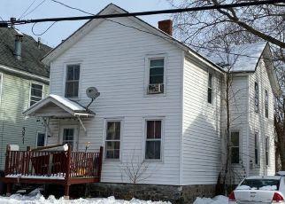Pre Foreclosure in Gloversville 12078 BLEECKER ST - Property ID: 1541059408