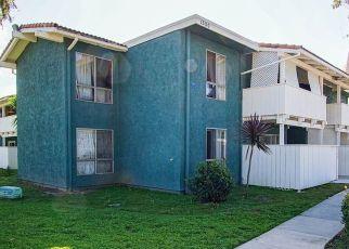 Pre Foreclosure in Ventura 93003 SARATOGA AVE - Property ID: 1541123348