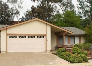 Pre Foreclosure in Simi Valley 93063 KEYSTONE ST - Property ID: 1541124673