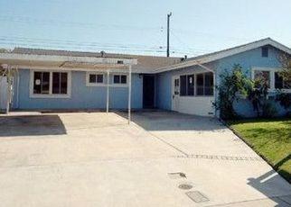 Pre Foreclosure in Oxnard 93033 W KAMALA ST - Property ID: 1541147890