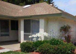 Pre Foreclosure in Camarillo 93012 VILLAGE 26 - Property ID: 1541152701