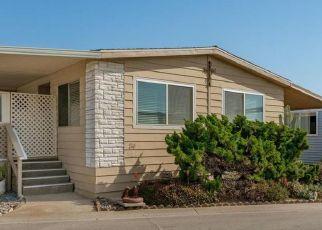 Pre Foreclosure in Oxnard 93035 W 5TH ST SPC 68 - Property ID: 1541157518