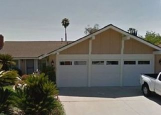 Pre Foreclosure in Camarillo 93010 SATURN ST - Property ID: 1541163655