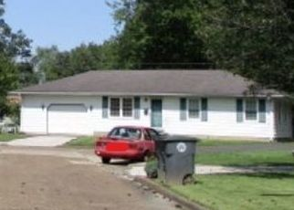 Pre Foreclosure in Evansville 47714 LINCOLN PARK CT - Property ID: 1541166721