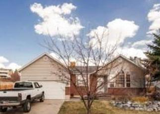 Pre Foreclosure in Sandy 84094 S ASPEN RIDGE RD - Property ID: 1541177666