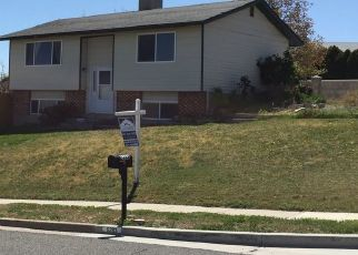 Pre Foreclosure in Salt Lake City 84118 W LEWIS CLARK DR - Property ID: 1541181609