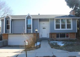 Pre Foreclosure in Salt Lake City 84119 W BRISTOL WAY - Property ID: 1541189487