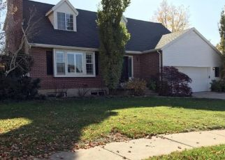 Pre Foreclosure in Centerville 84014 WILLOW RIDGE CIR - Property ID: 1541196943