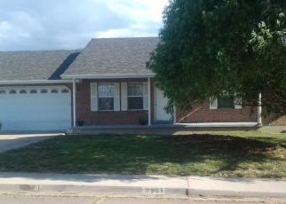 Pre Foreclosure in Payson 84651 W 1100 S - Property ID: 1541204821