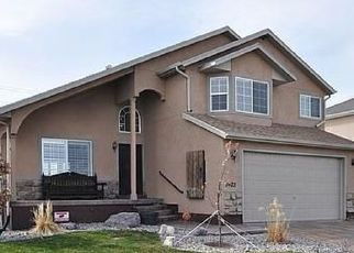 Pre Foreclosure in Saratoga Springs 84045 S HORSESHOE RD - Property ID: 1541238993