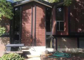 Pre Foreclosure in Provo 84604 INDIAN HILLS DR - Property ID: 1541248618