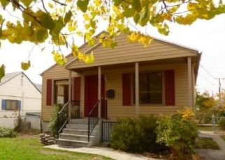Pre Foreclosure in Provo 84601 N 900 W - Property ID: 1541249940