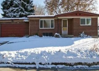 Pre Foreclosure in Bountiful 84010 W 1800 S - Property ID: 1541264377