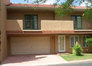 Pre Foreclosure in Saint George 84770 W INDIAN HILLS DR - Property ID: 1541286724