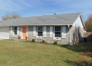 Pre Foreclosure in Tulsa 74145 E 46TH PL - Property ID: 1541301612