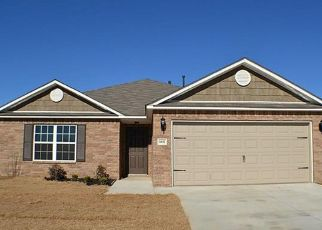Pre Foreclosure in Owasso 74055 N 128TH EAST AVE - Property ID: 1541315629