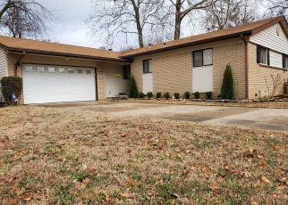 Pre Foreclosure in Tulsa 74105 E 59TH PL - Property ID: 1541318244