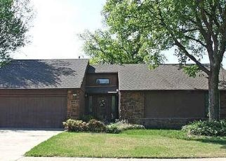 Pre Foreclosure in Tulsa 74145 S 94TH EAST PL - Property ID: 1541324828