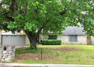 Pre Foreclosure in Tulsa 74133 E 95TH ST - Property ID: 1541329649
