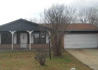 Pre Foreclosure in Tulsa 74110 N ATLANTA CT - Property ID: 1541331390