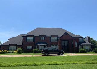 Pre Foreclosure in Broken Arrow 74012 W KENT CIR - Property ID: 1541336652