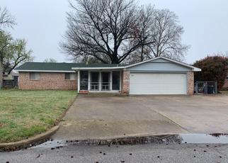 Pre Foreclosure in Broken Arrow 74012 S BIRCH AVE - Property ID: 1541342788