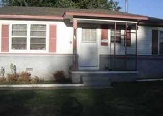 Pre Foreclosure in Tulsa 74127 S 43RD WEST AVE - Property ID: 1541346277