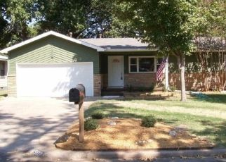 Pre Foreclosure in Broken Arrow 74012 W PITTSBURG PL - Property ID: 1541354606