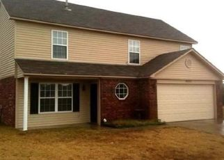 Pre Foreclosure in Collinsville 74021 E 115TH PL N - Property ID: 1541356349
