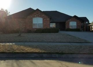 Pre Foreclosure in Owasso 74055 N 132ND EAST AVE - Property ID: 1541358101