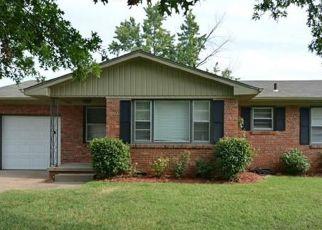 Pre Foreclosure in Tulsa 74135 E 33RD ST - Property ID: 1541362937