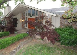 Pre Foreclosure in Tulsa 74136 S RICHMOND AVE - Property ID: 1541375184