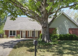 Pre Foreclosure in Tulsa 74133 S 88TH EAST PL - Property ID: 1541387451