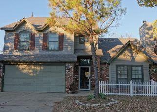 Pre Foreclosure in Tulsa 74133 E 88TH ST - Property ID: 1541388770
