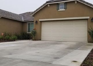 Pre Foreclosure in Visalia 93291 N STOKES CT - Property ID: 1541404985