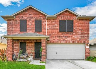 Pre Foreclosure in Houston 77073 STONEHEDGE DR - Property ID: 1541423365