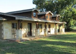 Pre Foreclosure in Fort Worth 76140 RENDON NEW HOPE RD - Property ID: 1541442641