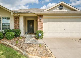 Pre Foreclosure in Grand Prairie 75054 TORMES - Property ID: 1541454910